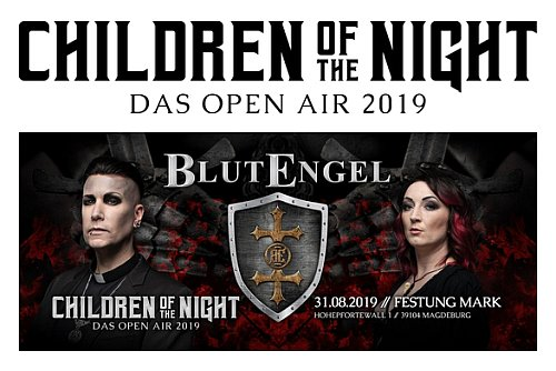 Blutengel Children Of The Night...