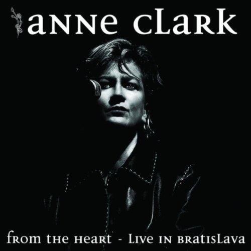 Anne Clark - From The...