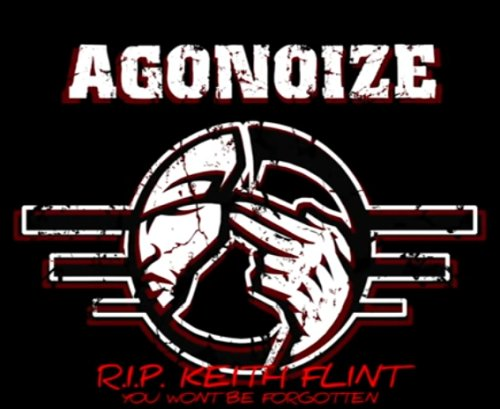 Keith Flint ist tot - Agonoize kondolieren mit Coverversion