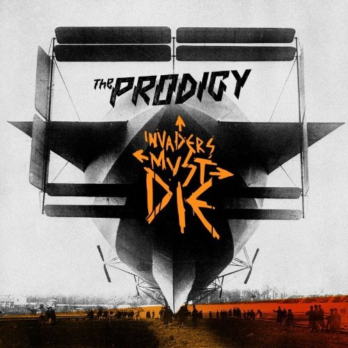 Artikelbild,The Prodigy - Invaders Must...