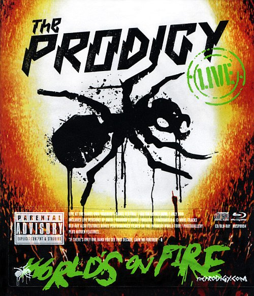 The Prodigy - World's On...