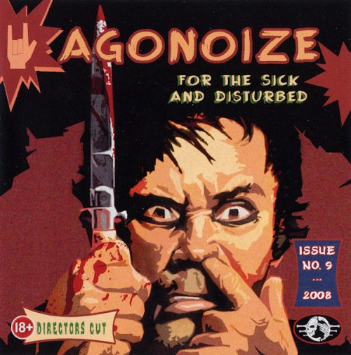 Agonoize - For the Sick...