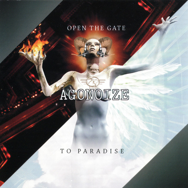 Agonoize - Open The Gate...