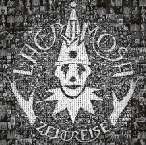 Eine Zeitreise mit Lacrimosa