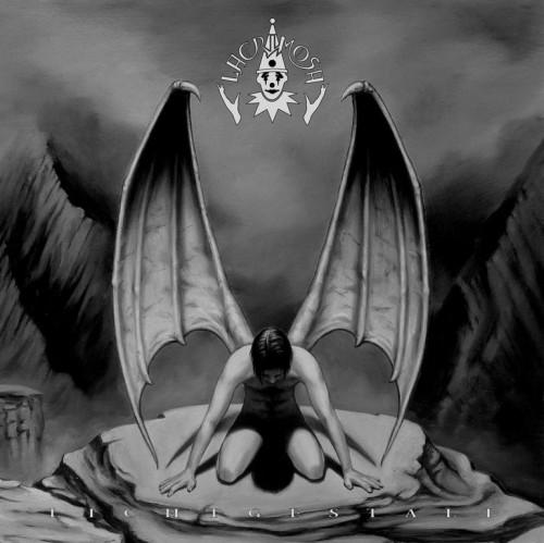 Artikelbild,Lacrimosa - Lichtgestalt