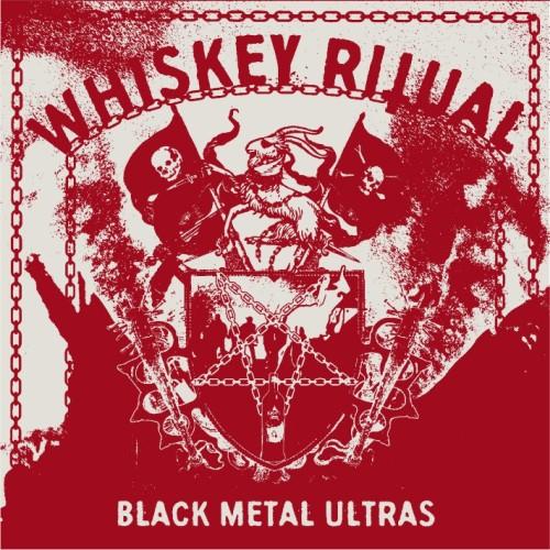 Whiskey Ritual Das ist Wut,...