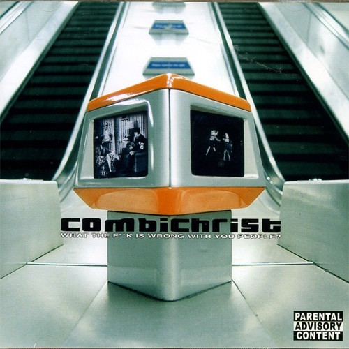 Combichrist - What The F**K...
