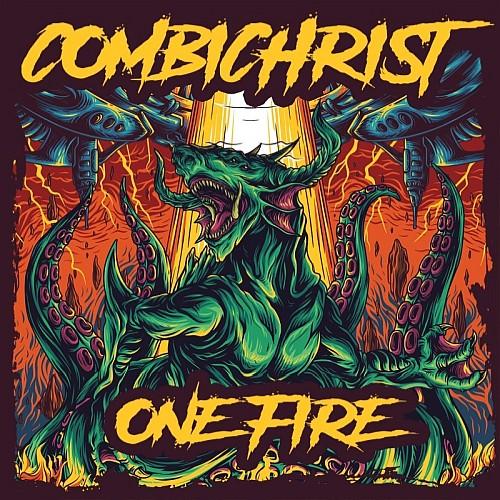 On Fire! Combichrist melden sich...