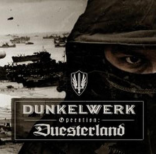 Dunkelwerk - Operation Düsternis