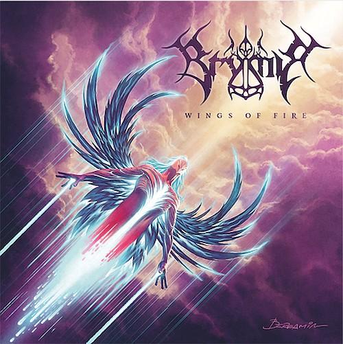 Epic Pagan Metal aus Finnland....
