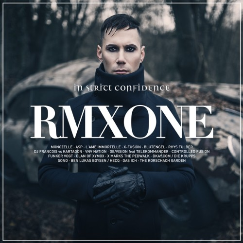 RMXONE von In Strict Confidence...