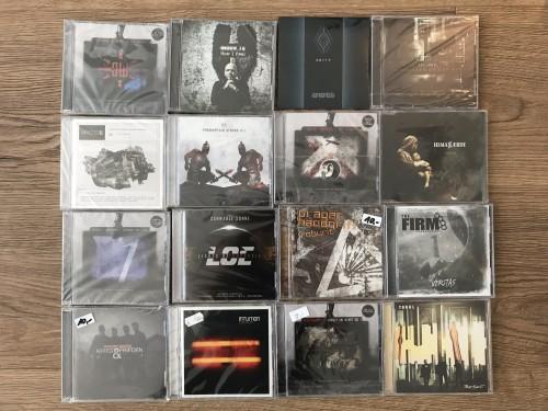 CDs (fast) für geschenkt? Wir suchen Verstärkung!
