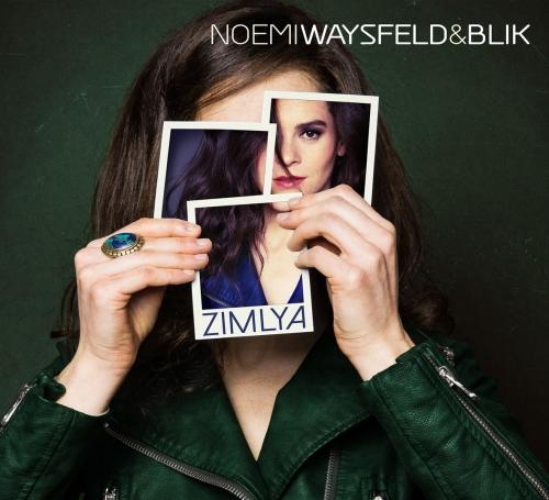 Noëmi Waysfeld & Blik: Bittersüße osteuropäische Harmonien, in der ganzen Welt zuhause