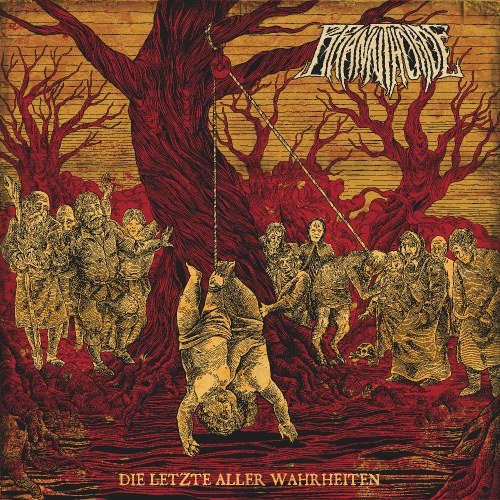 Black Metal von Brannthorde -...