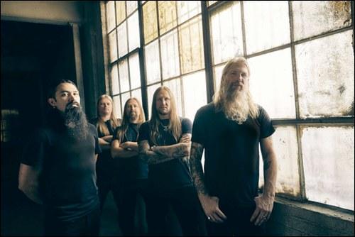Amon Amarth: Neues Album 'Berserker'