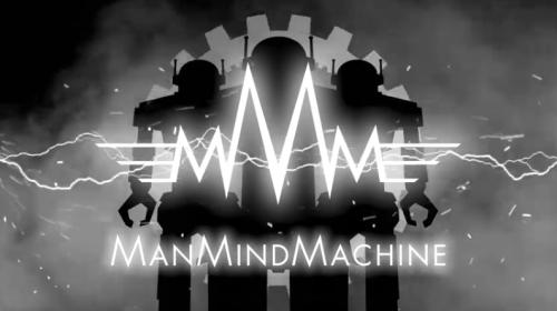 ManMindMachine mit Video zu Resistance