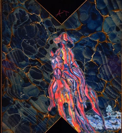 """Avey Tare: Neues Album """"Cows On Hourglass Pond"""" und Videos"""
