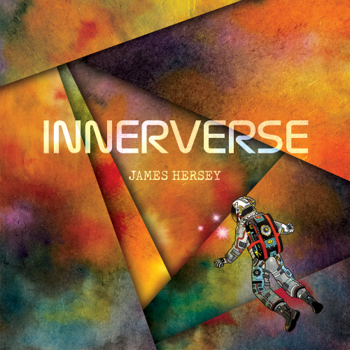 "James Herseys ""inneres Universum"": Wahlberliner kündigt neues Mini-Album an!"