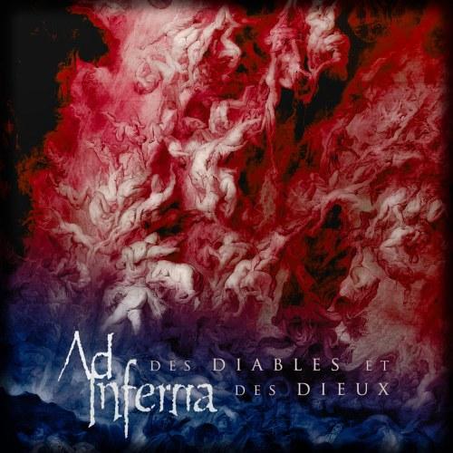 """Ad Inferna veröffentlichen """"Des Diables et Des Dieux"""""""