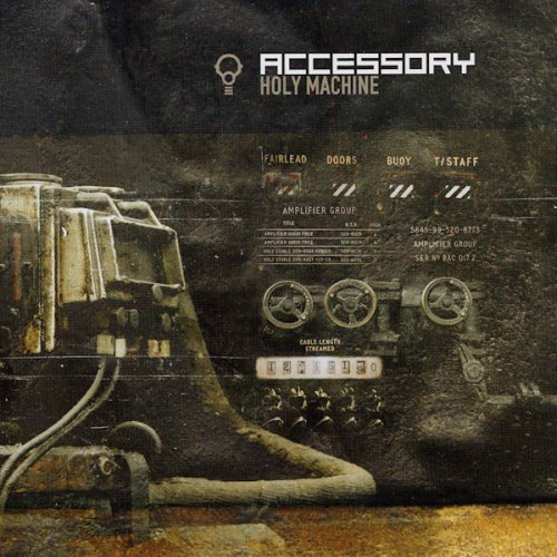 Accessory - Holy Machine