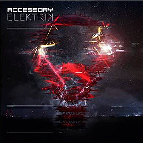 "Accessory kündigen Album ""Elektrik"" an"