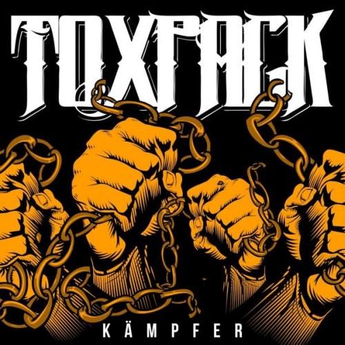 Artikelbild,Toxpack – neues Album Kämpfer