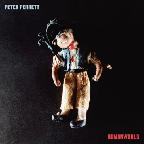 The Only Ones-Legende Peter Perrett...