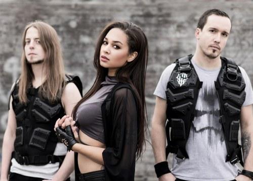 Schweizer Trance-Metal Rage Of Light...