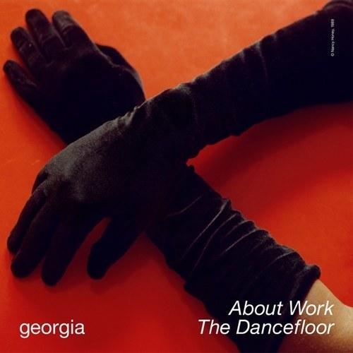 Artikelbild,Electro-Pop von Georgia - neue...