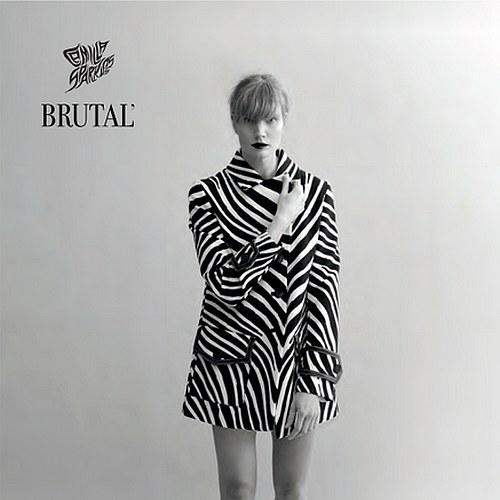 Camilla Sparksss Neues Album Brutal...