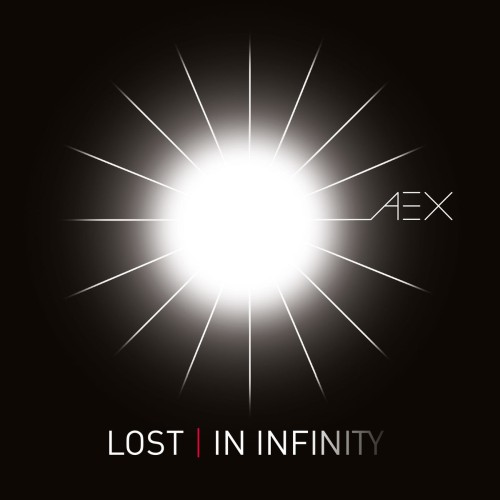 Artikelbild,AEX Album am Start und...