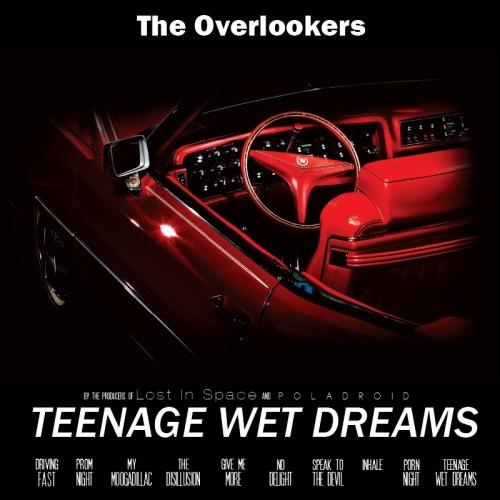 The Overlookers kommen mit Teenage...