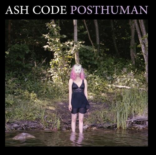 Dark Wave von Ash Code...