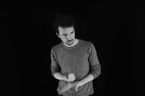Orson Hentschel Experimentell-elektronische Klänge mit...