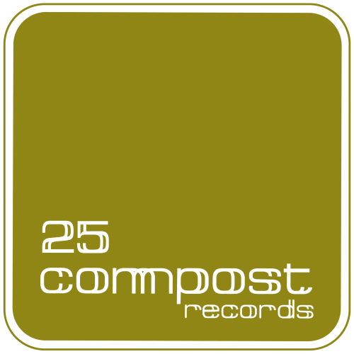 25 Jahre Compost Records!