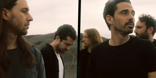 Local Natives Weiteres neues Video...