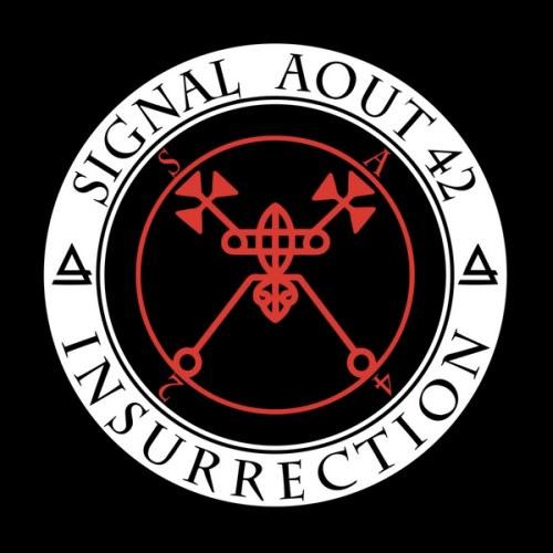 """Signal Aout 42 mit neuem Album """"Insurrection"""""""