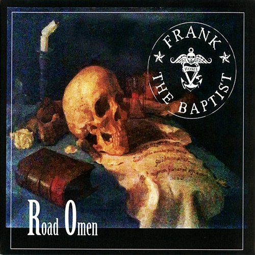 Artikelbild,Frank The Baptist - Road...