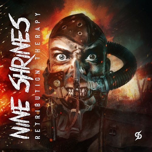Nine Shrines veröffentlichen mit Chain...