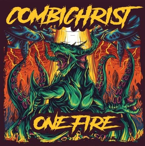 Combichrist mit neuem Album One...