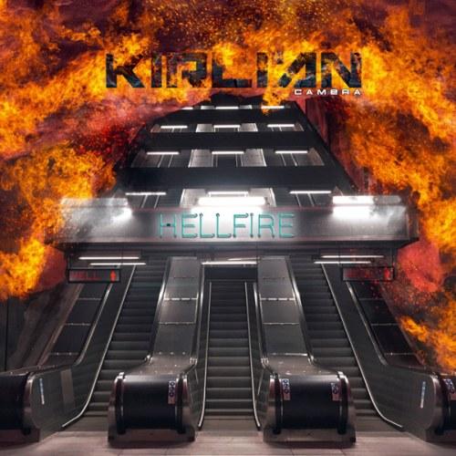 Kirlian Camera Hellfire kommt!