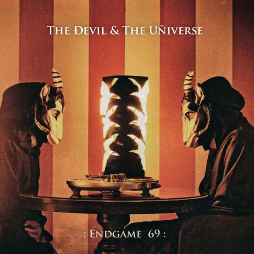 The Devil & The Universe...