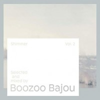 Cover Jewelcase Boozoo Bajou - Shimmer Vol. 2