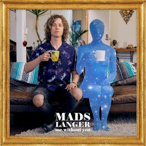 Mads Langer - neue Single...