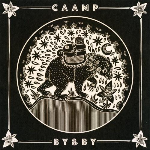 Artikelbild,Caamp Das Americana-Trio kündigt sein...