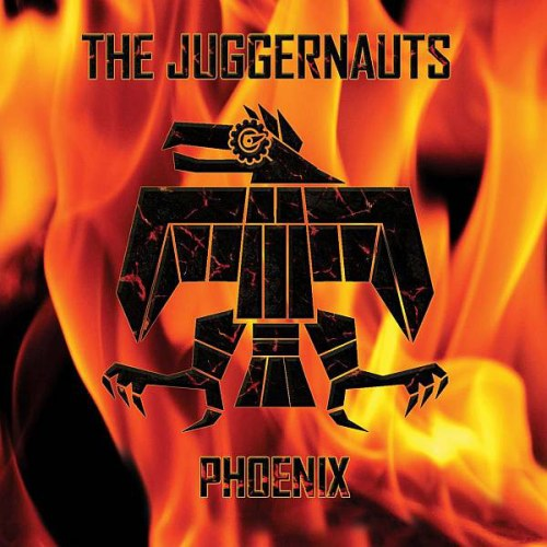 The Juggernauts - Phoenix
