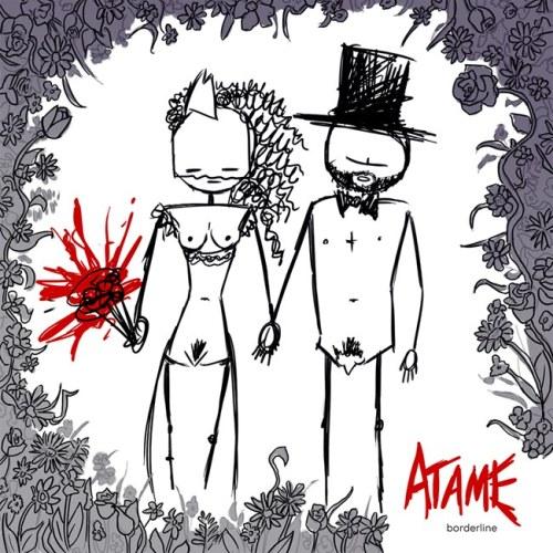 Artikelbild,Atame Neues Album Borderline kommt...