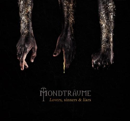 """Feiner Synth-Pop von Mondträume - """"Lovers, sinners & liars"""" angekündigt"""