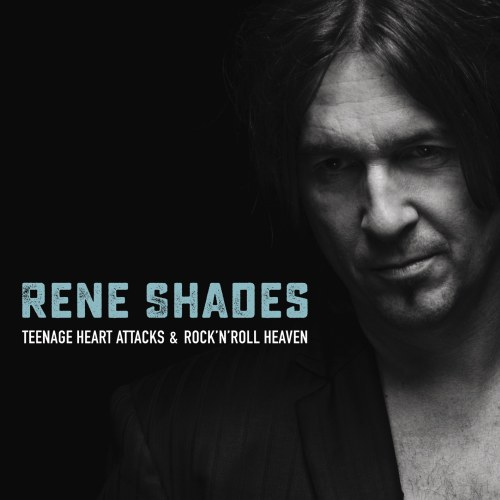 Artikelbild,Rene Shades Album Teenage Heart...