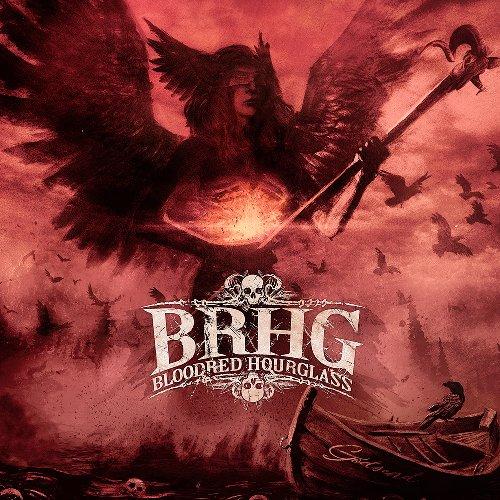 "Bloodred Hourglass: Neues Album ""Godsend"""